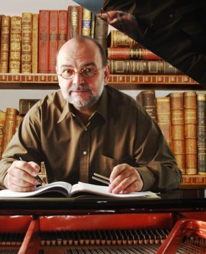 Bernhard Hayo
