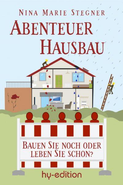 Cover Hausbau