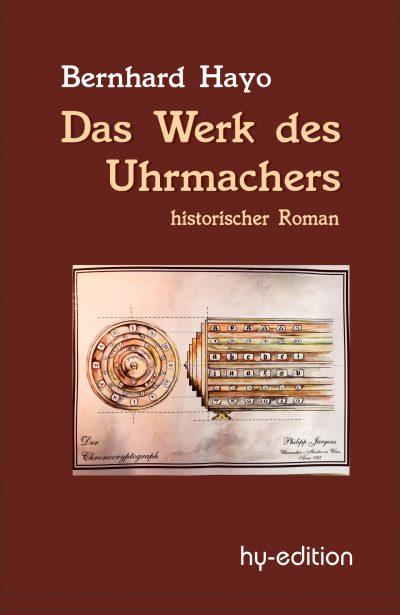 Titelbild Das Werk des Uhrmachers
